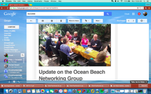 email marketing in Ocean Beach