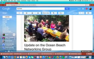 email marketing in Ocean Beach